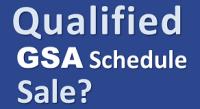 GSA-Schedule-Sale
