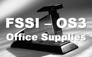 OS3- Office Supply