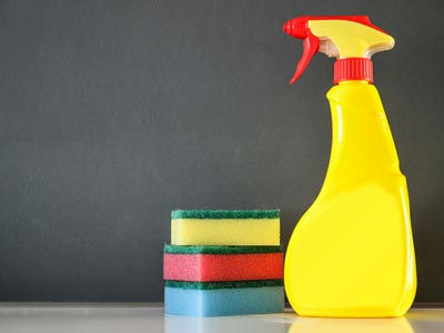 Hospitality, Cleaning, & Chemicals